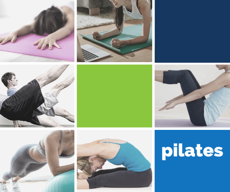 collage pilates