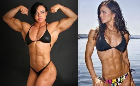lean vs bulky
